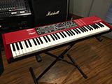 NORD Electro4 SW73