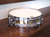 Pearl brass/Piccoro