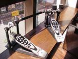 Twin Pedal